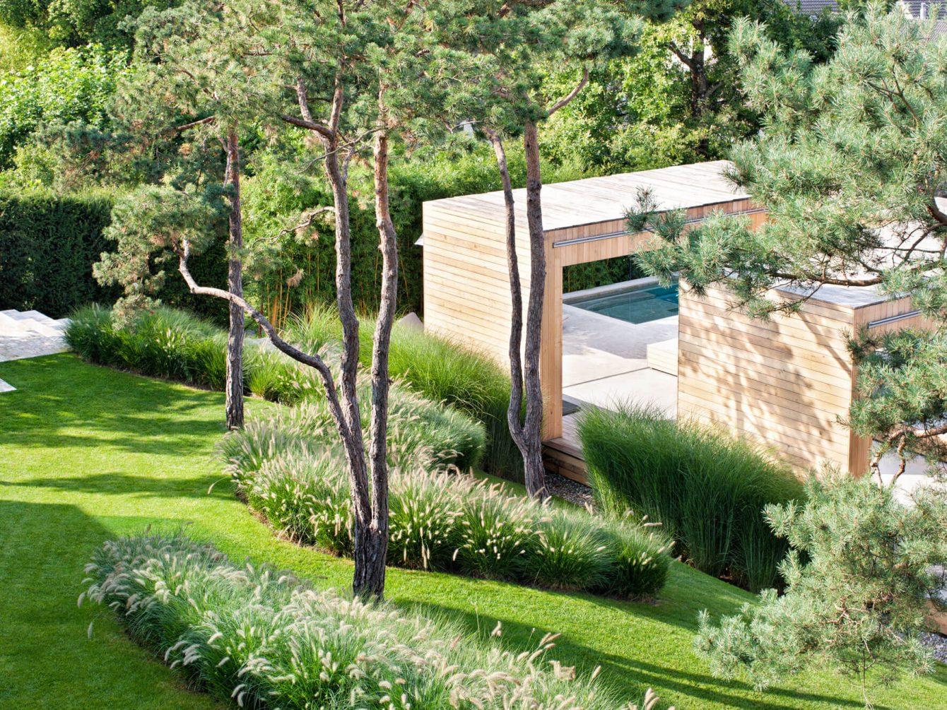 enea gmbhenea — landscape architecture., Garten dekoo